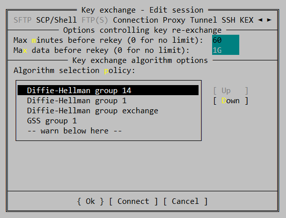 GFNS NET :: Server protocol violation: unexpected
